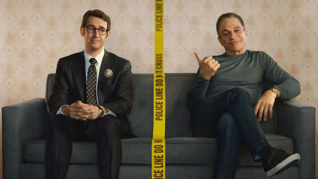 Tony Danza's The Good Cop Gets Canceled by Netflix