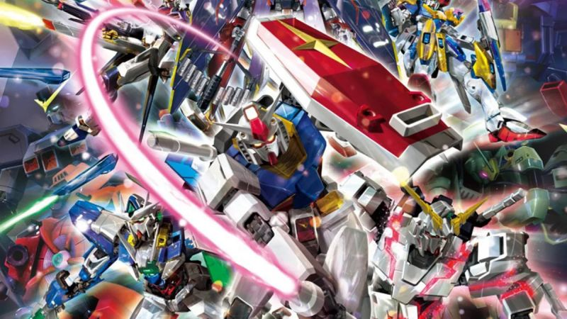 Legendary Set To Produce Live-Action Gundam Film