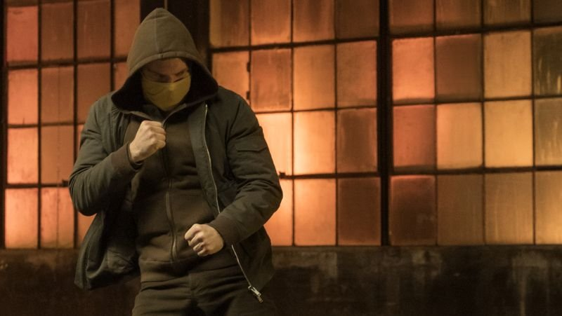 Iron Fist Season 2 Photos Officially Released by Netflix