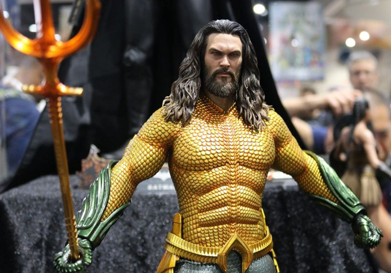 Sideshow Collectibles Comic-Con Reveals Gallery