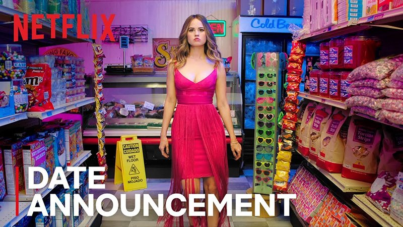 Bullies Beware: Insatiable Arrives on Netflix This August