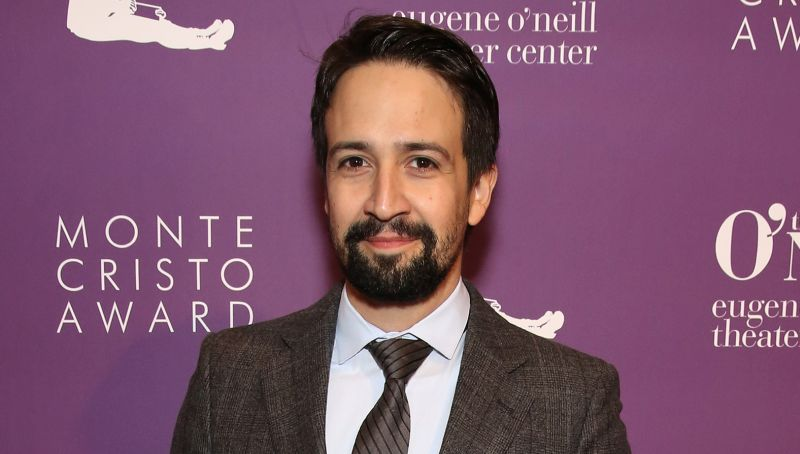 Lin-Manuel Miranda To Make Directorial Debut In Tick, Tick...Boom!