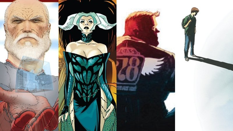 Netflix Unveils Slate of Mark Millar Projects for Film and TV