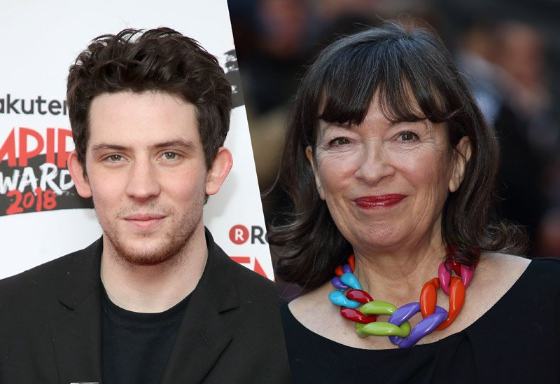 Josh O'Connor and Marion Bailey Join The Crown Season 3