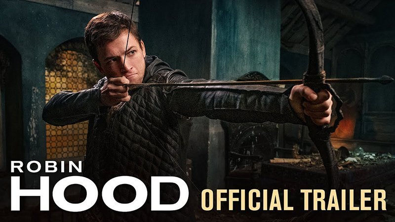 Join the Revolt in the new Robin Hood Trailer