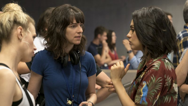 The Spy Who Dumped Me Director on Obliterating Tropes in Action Comedies