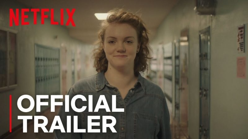 Sierra Burgess is a Loser Trailer: Shannon Purser Stars in Netflix Original