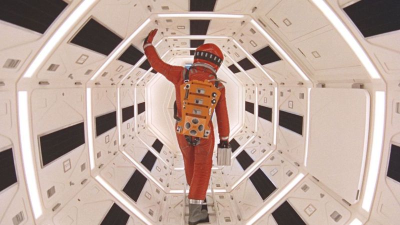 Stanley Kubrick's 2001: A Space Odyssey to Screen in IMAX