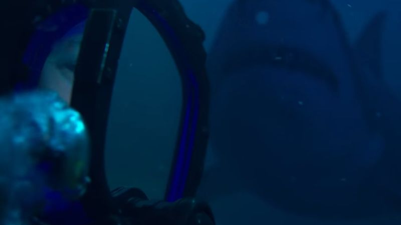 47 meters down  the next chapter releases first official