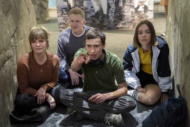 Family Is All You Need in the New Atypical Season 2 Trailer & Key Art