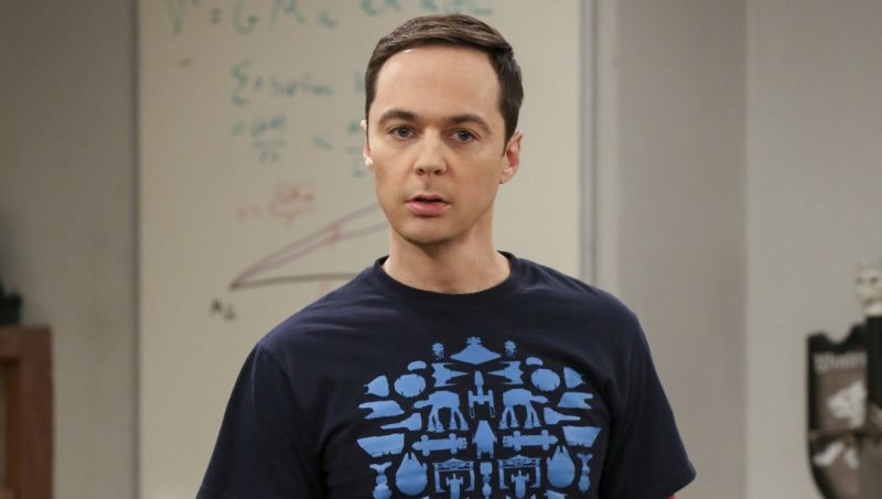 Big Bang Theory Ending: Jim Parsons Was Ready to Depart Series