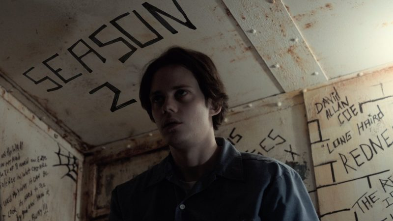 'Castle Rock' Renewed for Season 2 at Hulu; Cast Likely to Change