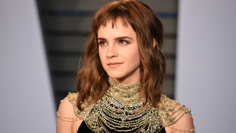 Emma Watson to replace Emma Stone in Little Women