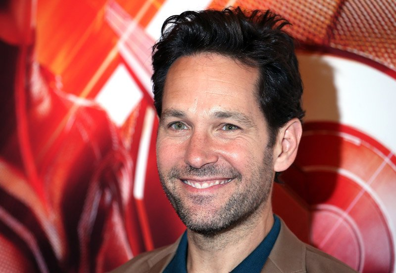 Paul Rudd To Star In Netflix Series Living With Yourself