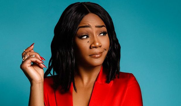 Netflix Lands Tiffany Haddish Standup Special for 2019