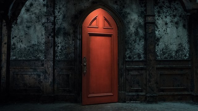 First Photos From the Upcoming The Haunting of Hill House