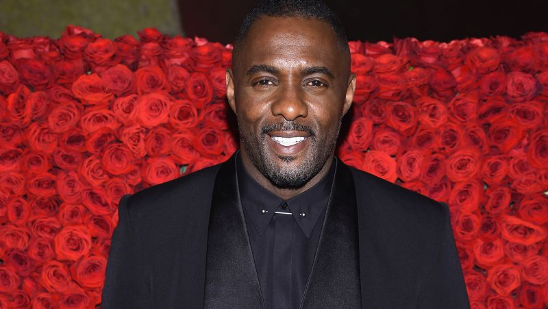 Idris Elba on Reinventing The Hunchback of Notre Dame