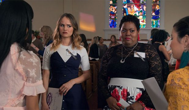 Insatiable Season 1 Episode 6 Recap