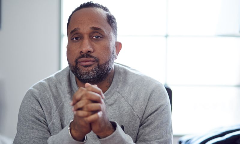 Kenya Barris Signs Overall Series Deal With Netflix