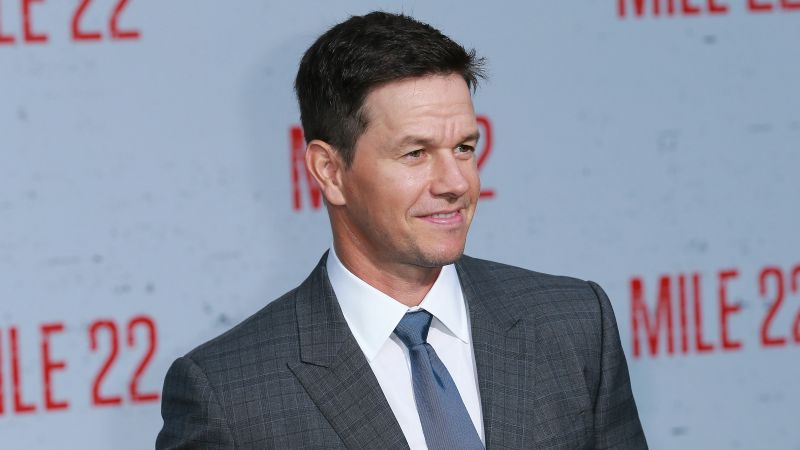 Mark Wahlberg Comedy Instant Family Moves Up to November