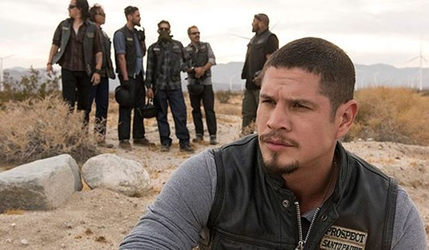 Mayans MC First Look Goes Behind-the-Scenes of the SOA Spin-off