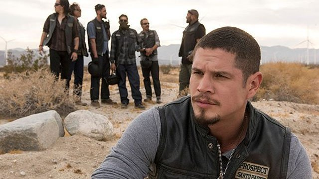 Mayans MC gets a second season order from FX