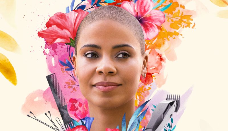 Nappily Ever After Trailer: Sanaa Lathan Leads the Netflix Rom-Com