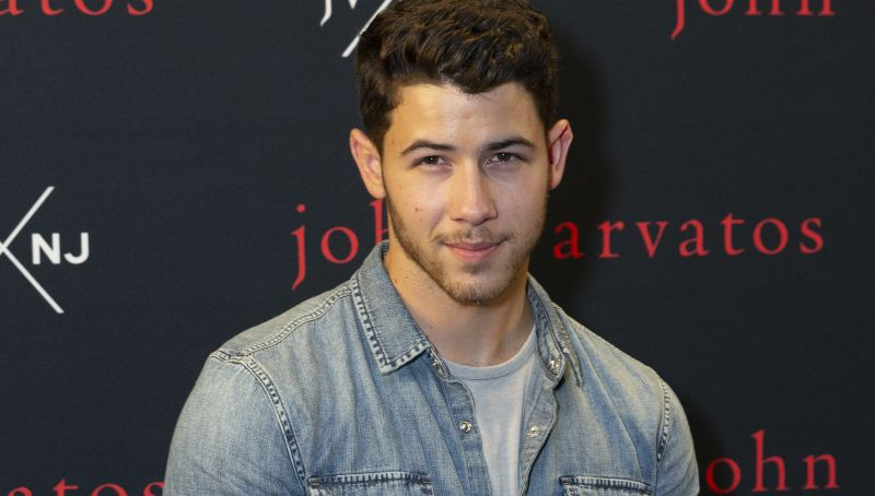 Nick Jonas Joins Voice Cast of UglyDolls Movie