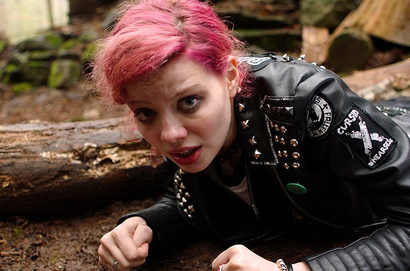 Fantasia: The Ranger Director Jenn Wexler & Producer Heather Buckley