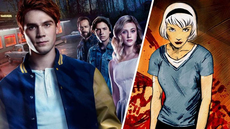 No Plans for Sabrina/Riverdale Crossover, New Spin-off in Development