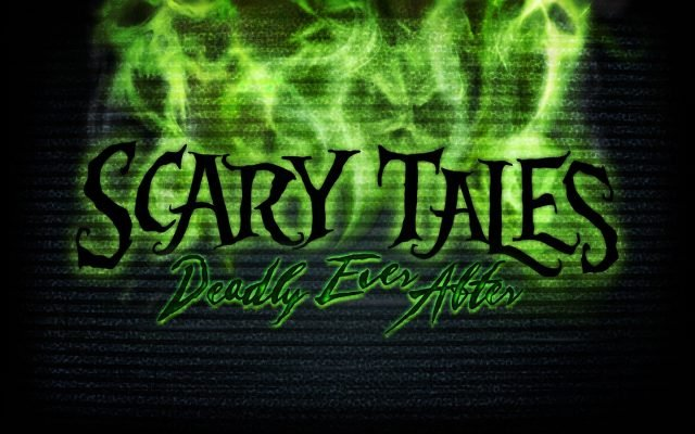 ScaryTales: Deadly Ever After Completes Line Up For Halloween Horror Nights