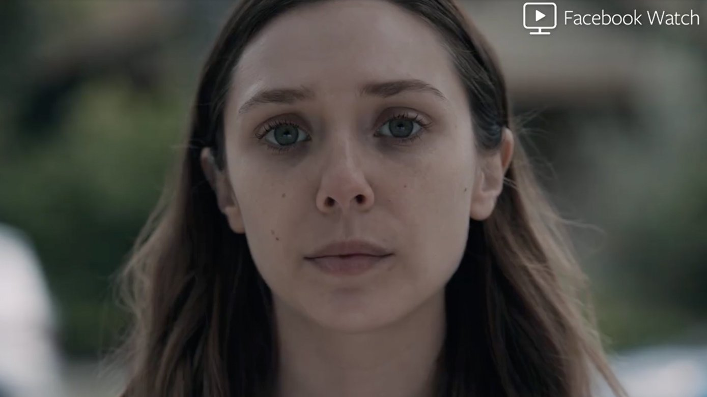 Sorry for Your Loss Trailer: Elizabeth Olsen Stars in Facebook Watch Drama