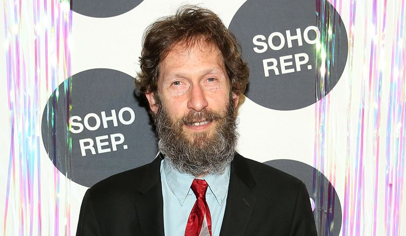 Tim Blake Nelson Joins Michael B. Jordan's Just Mercy Movie