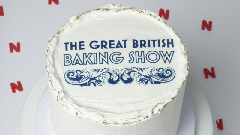 Great British Bake Off stars cutting back on sexual innuendo