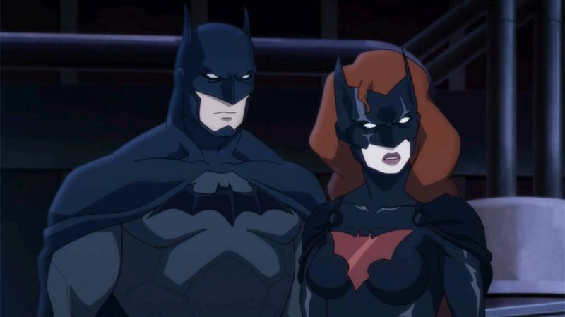 Batman Won't Be Appearing on the Batwoman TV Series