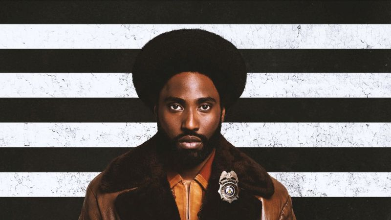 Three BlacKkKlansman Clips Reveal Undercover Truths