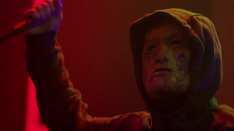 The New Hell Fest Red Band Trailer Invites You To A Killer Experience