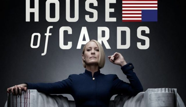 Netflix Releases 'House of Cards' Season 6 Teaser Trailer