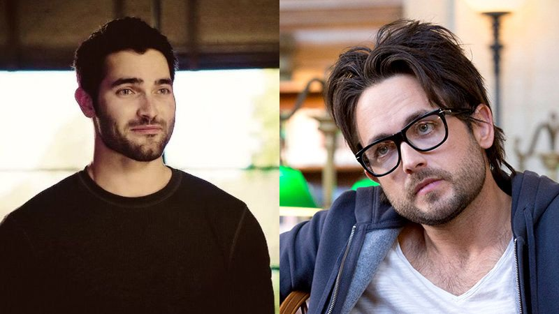 Another Life Sci-Fi Series Adds Tyler Hoechlin & Justin Chatwin
