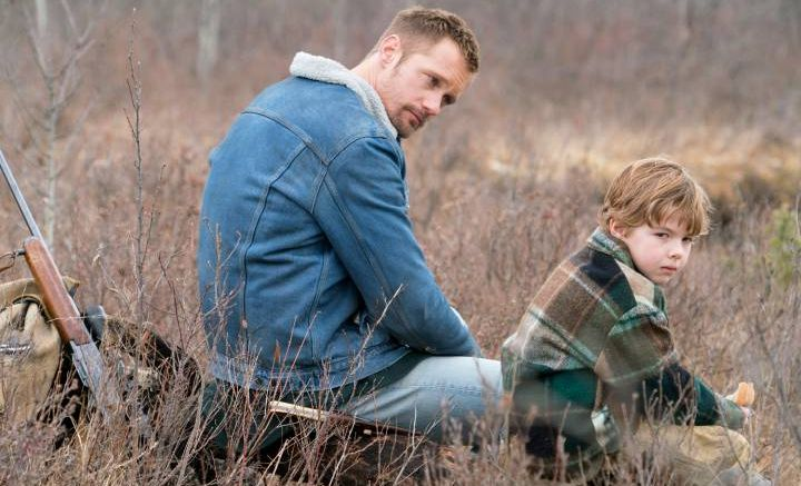 First Photo from Jeremy Saulnier's New Movie Hold the Dark