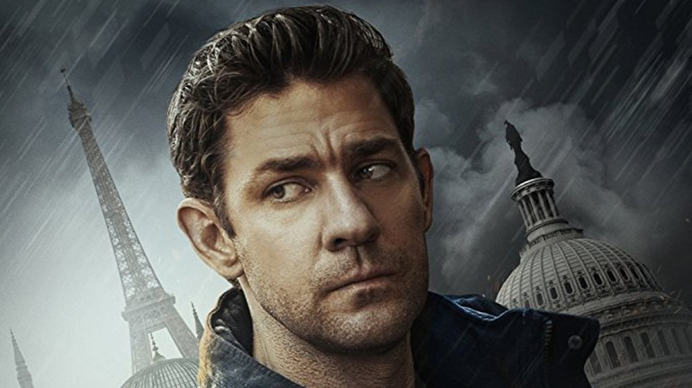 Jack Ryan Gets an Explosive New Behind the Scenes Featurette
