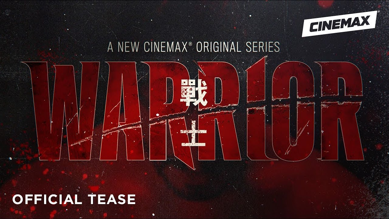 First Warrior Trailer Kicks Off the Bruce Lee Inspired Series
