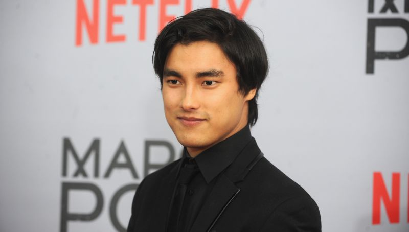 Spider-Man: Far From Home Adds Remy Hii to Cast