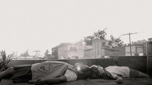 Netflix Sets Theatrical Release Dates for Roma, Buster Scruggs & 22 July