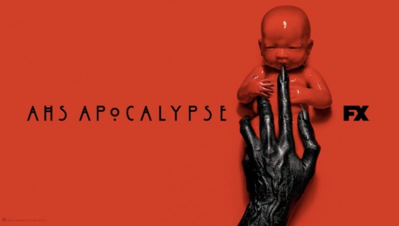 American Horror Story: Apocalypse Instagram Teases The Beginning of Something