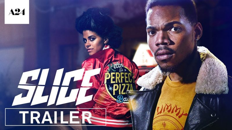 Slice Trailer: Chance the Rapper Makes Film Debut
