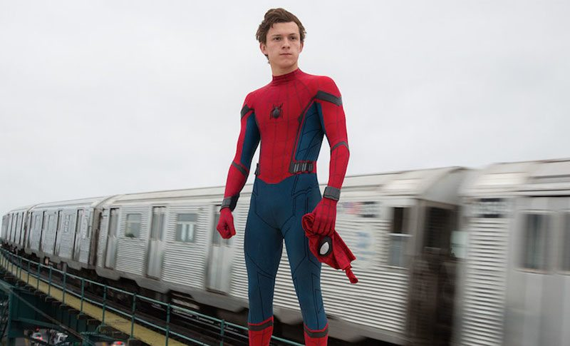Win a Trip to the Set of Spider-Man: Far From Home in New Charity Campaign!