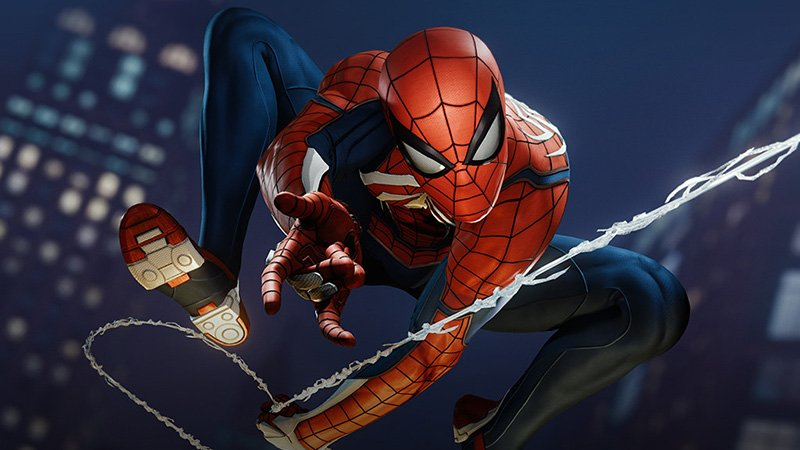 Marvel's Spider-Man DLC Post-Launch Content Revealed!