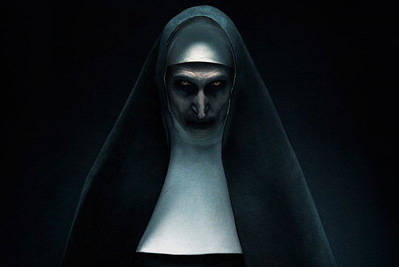 The Nun: Origins and Evolutions
