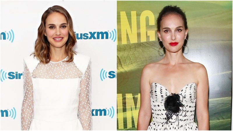 Natalie Portman to Direct & Play Dual Roles in Dear Abby-Ann Landers Movie